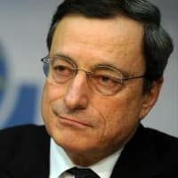 ECB's Draghi calls for quantum leap in European integration