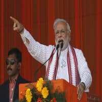 PM to visit Varanasi, may launch power & road sect schemes