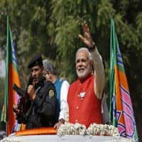 Congress dares Modi to remove tainted leaders if in power