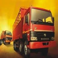 VE Commercial Vehicles posts flat sales in May