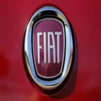 Fiat launches new Linea, holds Jeep plan on elections
