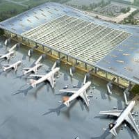GVK surges 10% on stake sale in Bangalore International Airport