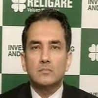 Market can scale 10% higher from current levels: Religare