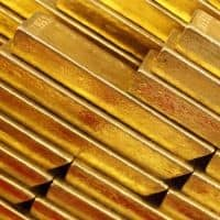 MCX Gold February contract gains