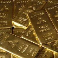 Should you write off gold this year?