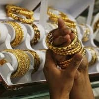 Diwali sparkle: Gold stocks up ahead of festivals, weddings