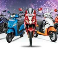 Hero to launch two new scooter models in next one year
