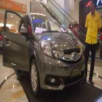 End of road for Honda Mobilio in India