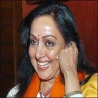 FIR filed against Hema Malini for poll code violation