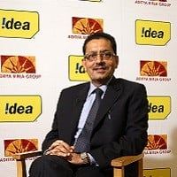 Revenue growth, non-voice revenue aiding margins: Idea