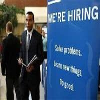 Hiring up 3% in March: Report