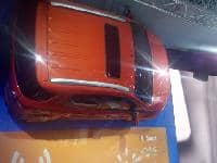 Ford EcoSport with sunroof to be in showrooms soon