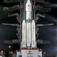 ISRO working with NASA to make maiden launch in 2021