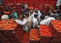 Modi sticks to poor recipe in India's food-inflation fight