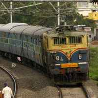 Railways fine caterers' Rs 11 lakh, IRCTC among them