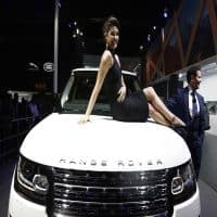 Tata Motors' global sales down 5.14% in May