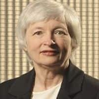 Fed's Yellen cites housing, geo-political risk to US