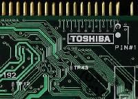 Tokyo police to probe leak of Toshiba chip technology
