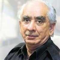 Jaswant Singh denied BJP ticket from Barmer
