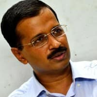 Kejriwal meets LG, discusses Jan Lokpal Bill