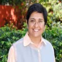 Loss or win, will take responsibility, says Kiran Bedi