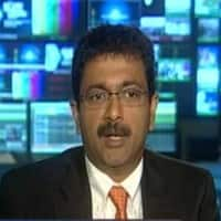 My TV : Investors can use mkt weakness to rejig portfolios: Sundaram MF