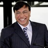The alchemy of Lakshmi Mittal