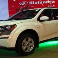 Mahindra launches XUV500 variant priced at Rs 14.48 lakh