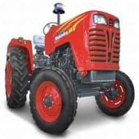 Mahindra tractor sales decline 31% in March