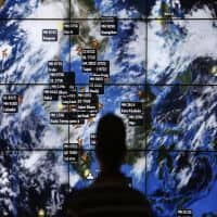 Ocean currents offer insights into missing MH370 flight