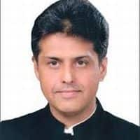 UPA-III to focus on better governance: Manish Tewari