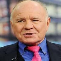 Marc Faber: Why US stocks could drop up to 40%