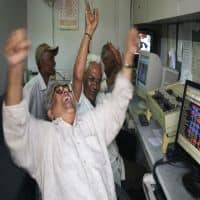Live Market Updates: Budget gets bulls back; Sensex up 445pts, Nifty adds 135pts