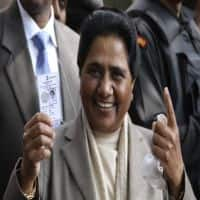 PM Modi's promises of achche din remain unfulfilled: Mayawati