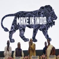 FDI up 37% after launch of 'Make in India'