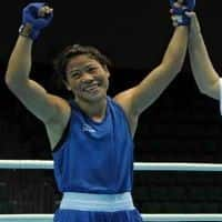 Mary Kom wins gold for boxing at Asian Games 2014