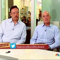 MEC's Charles Courtier & Stephen Li talk shop