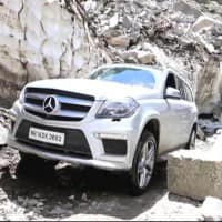 Mercedes to recall over 127,000 vehicles in China: Govt