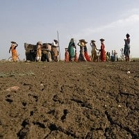 Unseasonal rains, high debt has rural India worried
