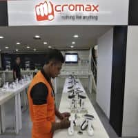 Micromax buys stake in Gaana, to integrate app with handset
