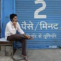 India telcos: When will men separate from boys?