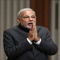 Modi greets nation on Eid