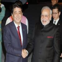There's more to Modi-Abe ties than China