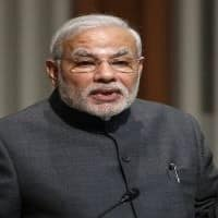 Modi to attend Maha BJP govt swearing-in