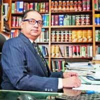 Mohan Parasaran: 'Leave Retro Tax Issue to Courts'
