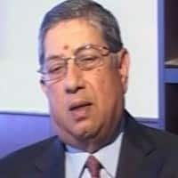 India Cements gearing up for demand pick-up: N Srinivasan