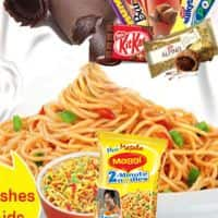 Apex consumer court accepts case against Maggi