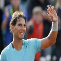 Rafa gets better of Roger in marquee encounter