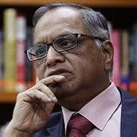 Govt should strive for clear, stable taxation laws: Murthy
