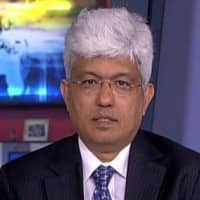 Upward momentum for mkt to continue; like autos, IT: Nipun Mehta